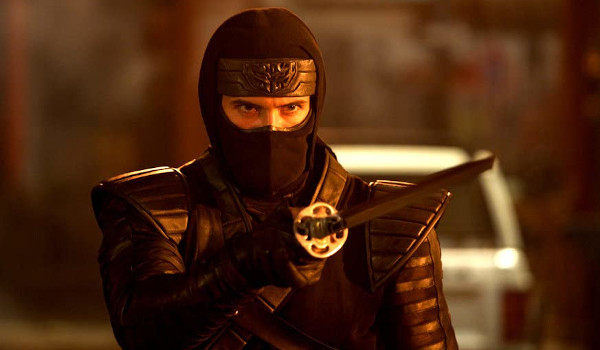 Ninja movie review