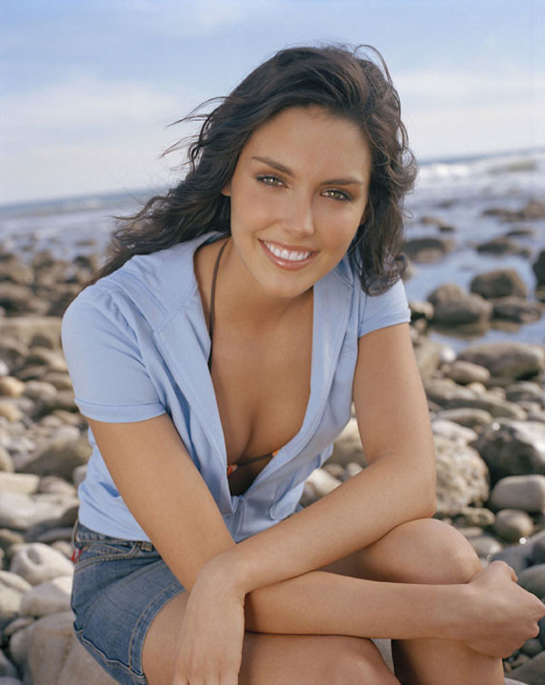Who's That Girl - Taylor Cole
