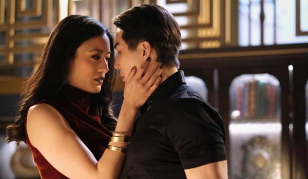 Kung Fu - Choice television review