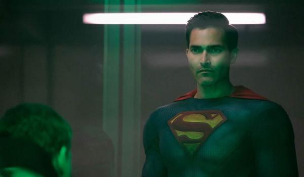 Superman & Lois - Fail Safe television review