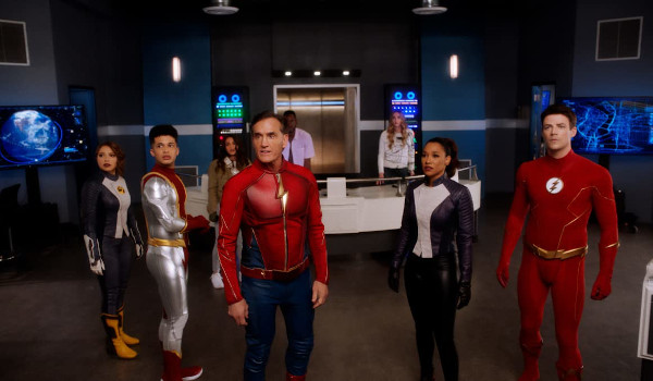 The Flash - Heart of the Matter (Part 2) TV review